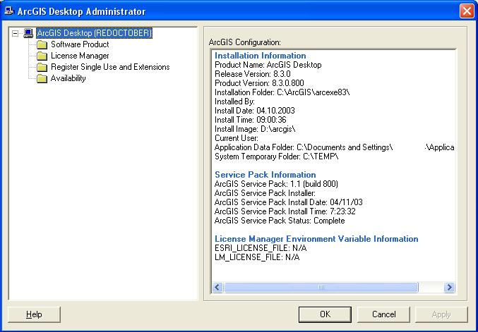 [O-Image] Desktop Administrator