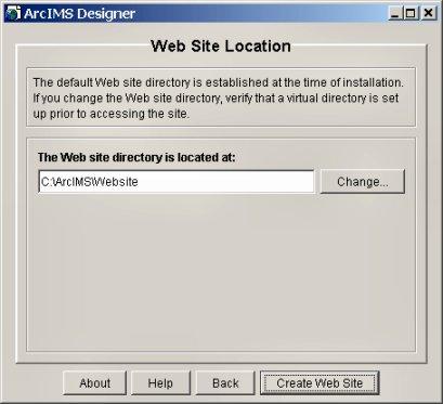 [O-Image] Create the website