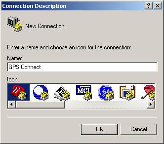 Connection Description