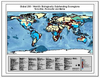 [O-image] Landscape E-sized map in ArcMap Layout