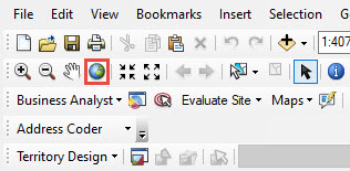 image of toolbar button