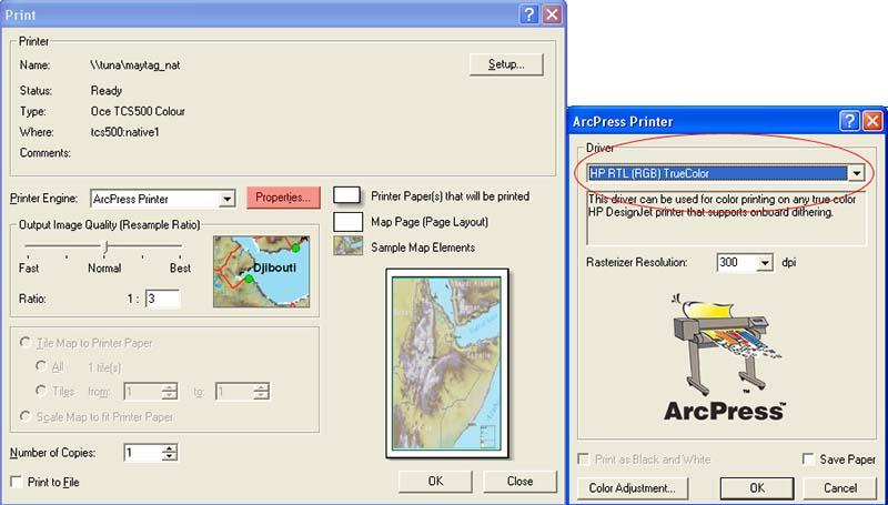 [O-Image] ArcPressDriver2