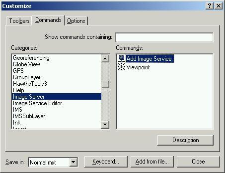 [O-Image] Image Service