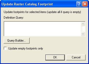 [O-Image] footprint