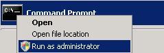 [O-Image] Run As Administrator