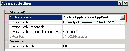 [O-Image] Web Applications Advanced Settings Dialog