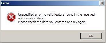 [O-Image] [O] authorization_error