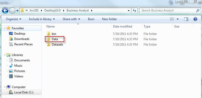 [O-Image] Data folder