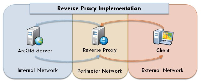 [O-Image] Reverse Proxy Implementation