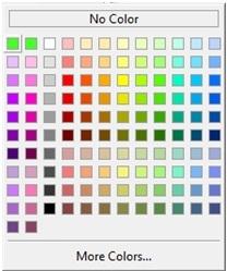 [O-Image] More Color