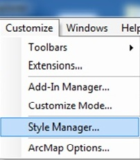 [O-Image]StyleManager