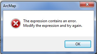 [O-Image] The expression contains an error