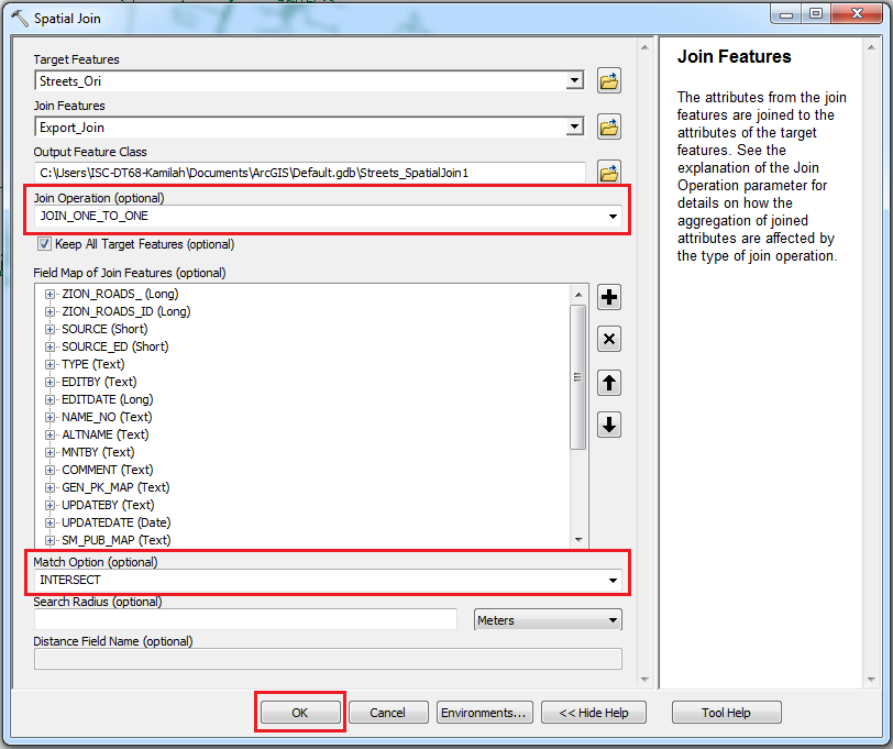How To: Reorder the records of complex line segments