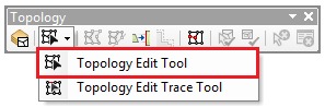 This is the Topology Edit tool.