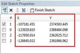 This is the Edit Sketch Properties window.