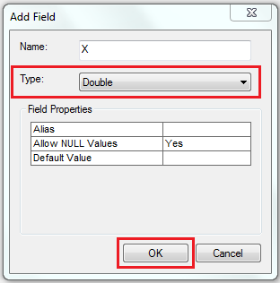 This is the Add Field dialog box.