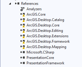 image of broken references