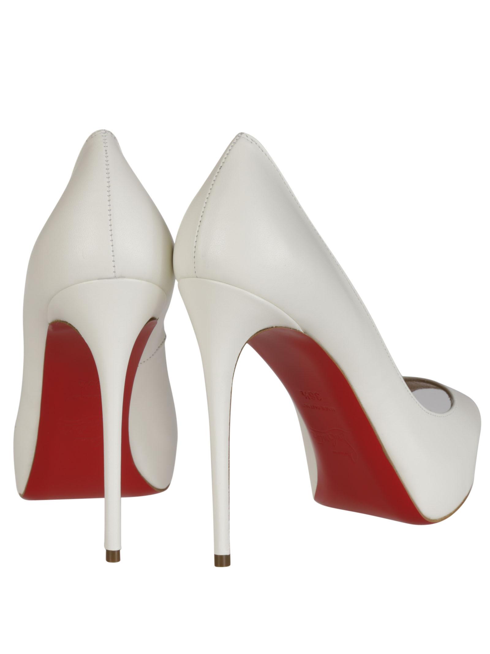 christian lebouton shoes - Christian Louboutin | Italist