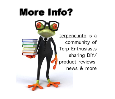 Buy Terpenes