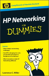 HP for Dummies