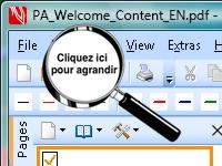 Saisie d'écran Advanced Archive Password Recovery - cliquez sur l'image pour l'agrandir