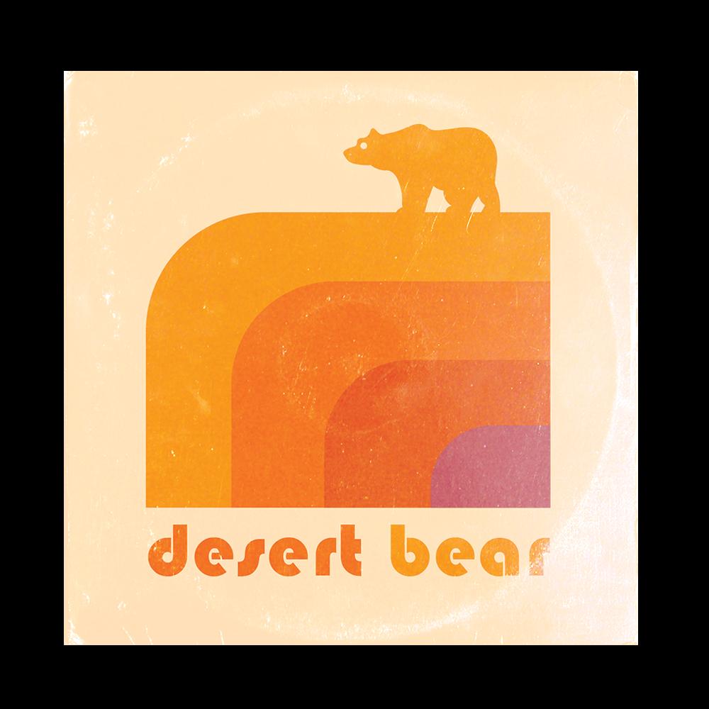 Full logo aged