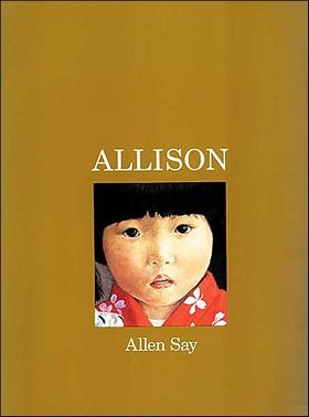 Cover: Allison