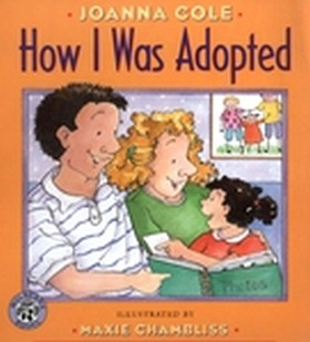 Cover: How I Was Adopted