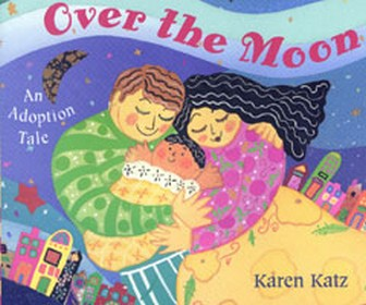 Cover: Over the Moon