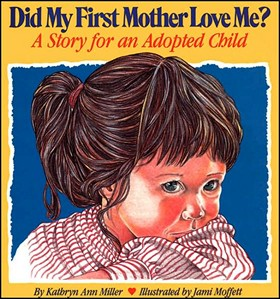 Cover: Did My First Mother Love Me