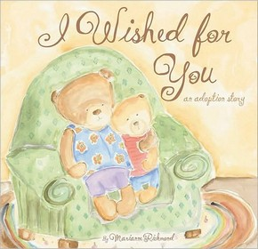 Cover: I Wished for You