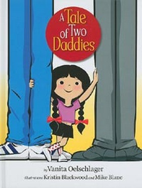 Cover: A Tale of Two Daddies