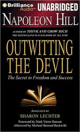 Outwitting The Devil Quotes Mesmerizing Book Detail  Clcd
