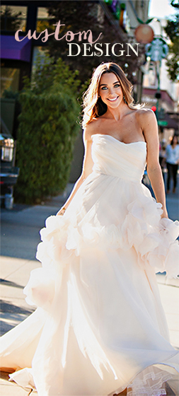 d2adbcde7005 Janene's Bridal Boutique - Bay Area Wedding Dresses