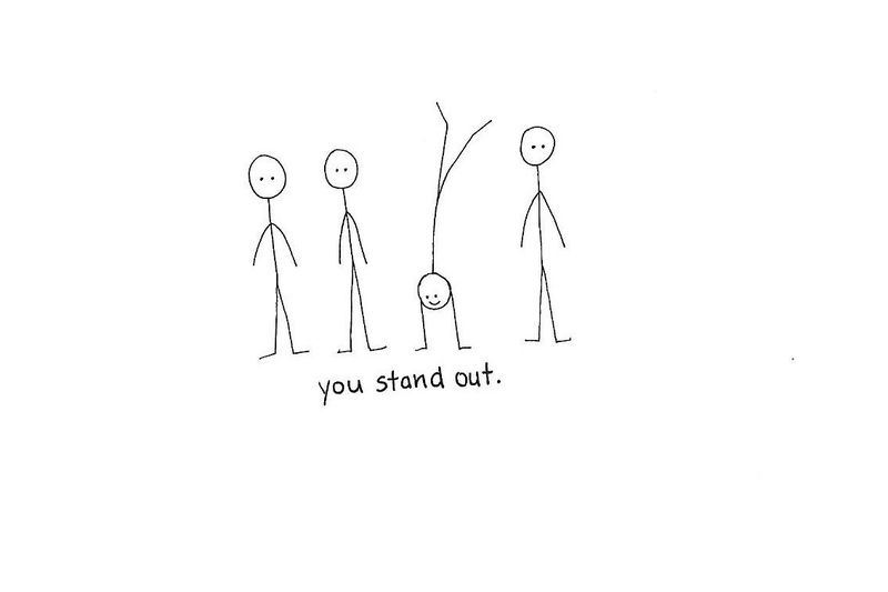 You stand out 002 (2)