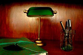 Greeen lamp 003