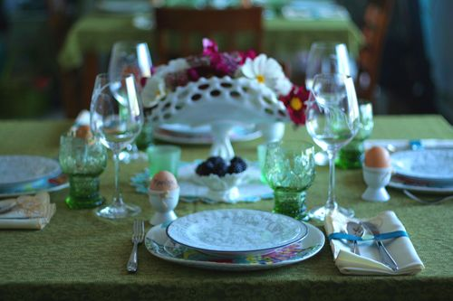 Table setting photo shoot 046