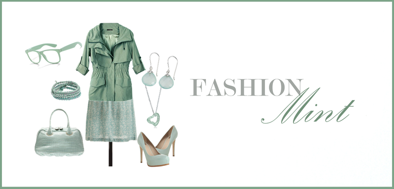 Fashion mint