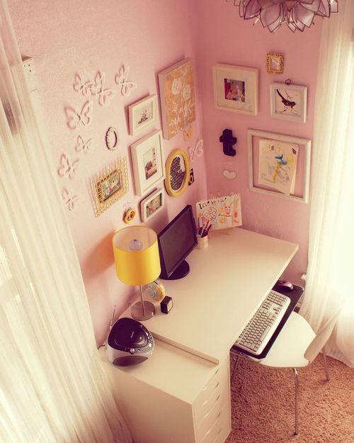 Trins room