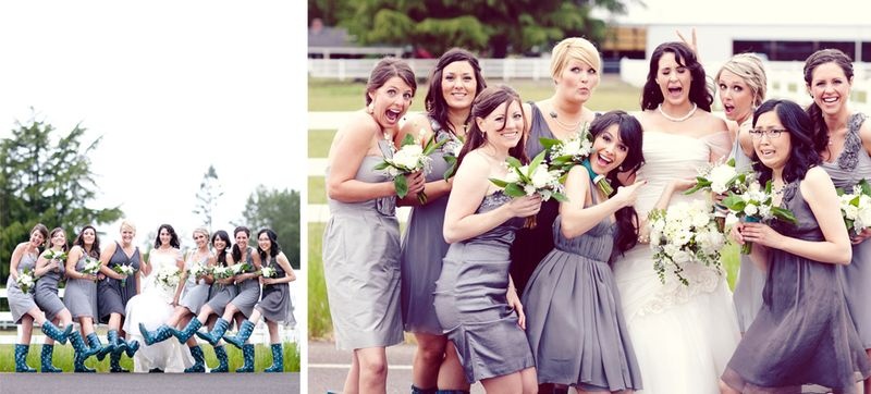 Bridesmaidsequence