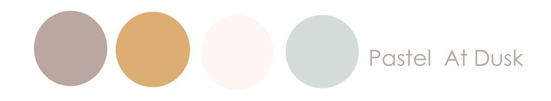 Color circle template
