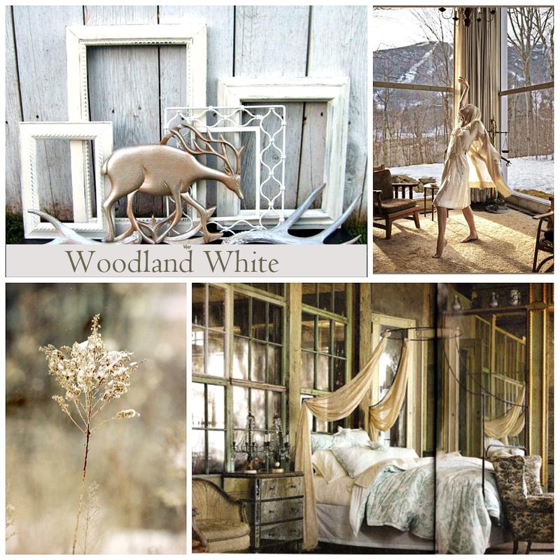 Woodlandwhite