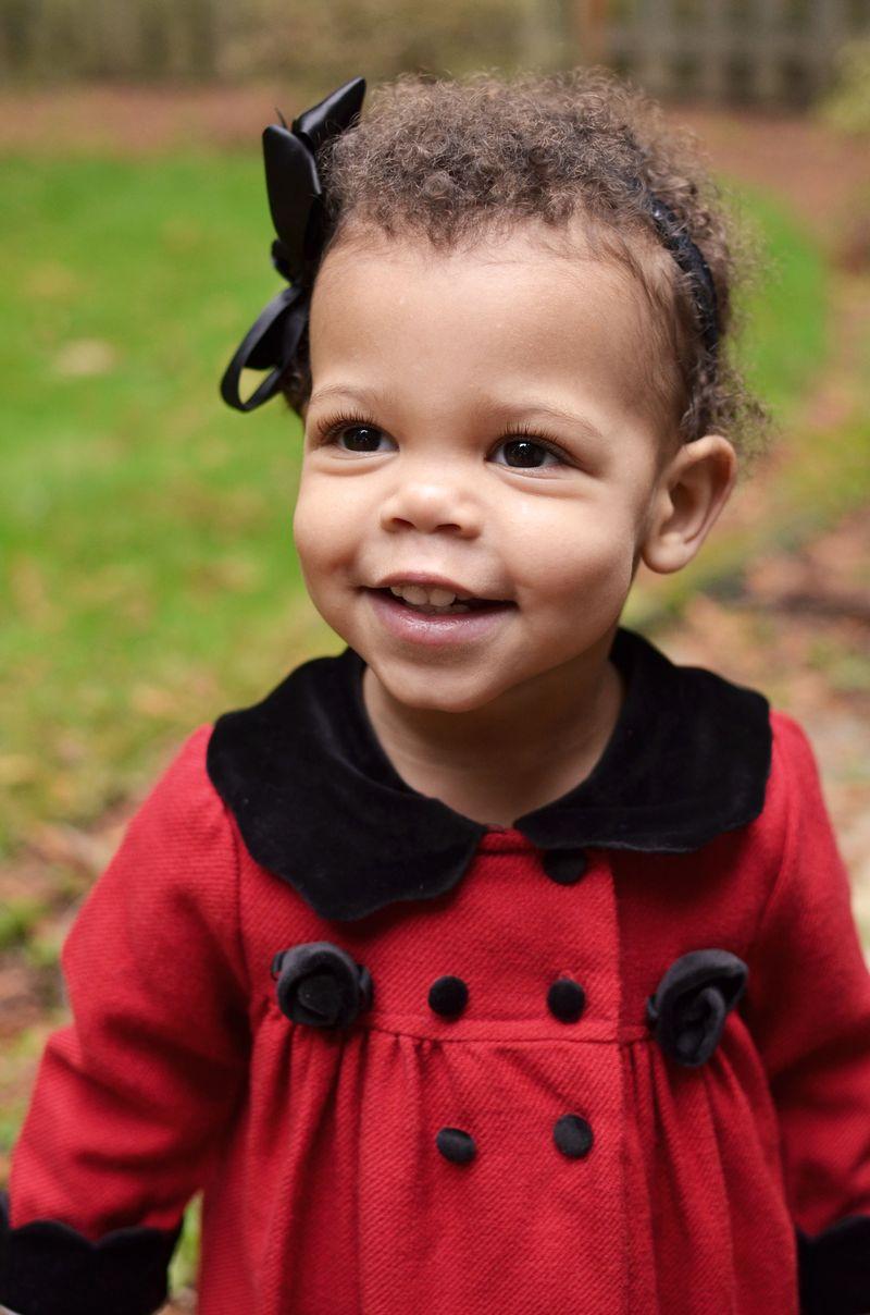 Alaina Sweet Smile