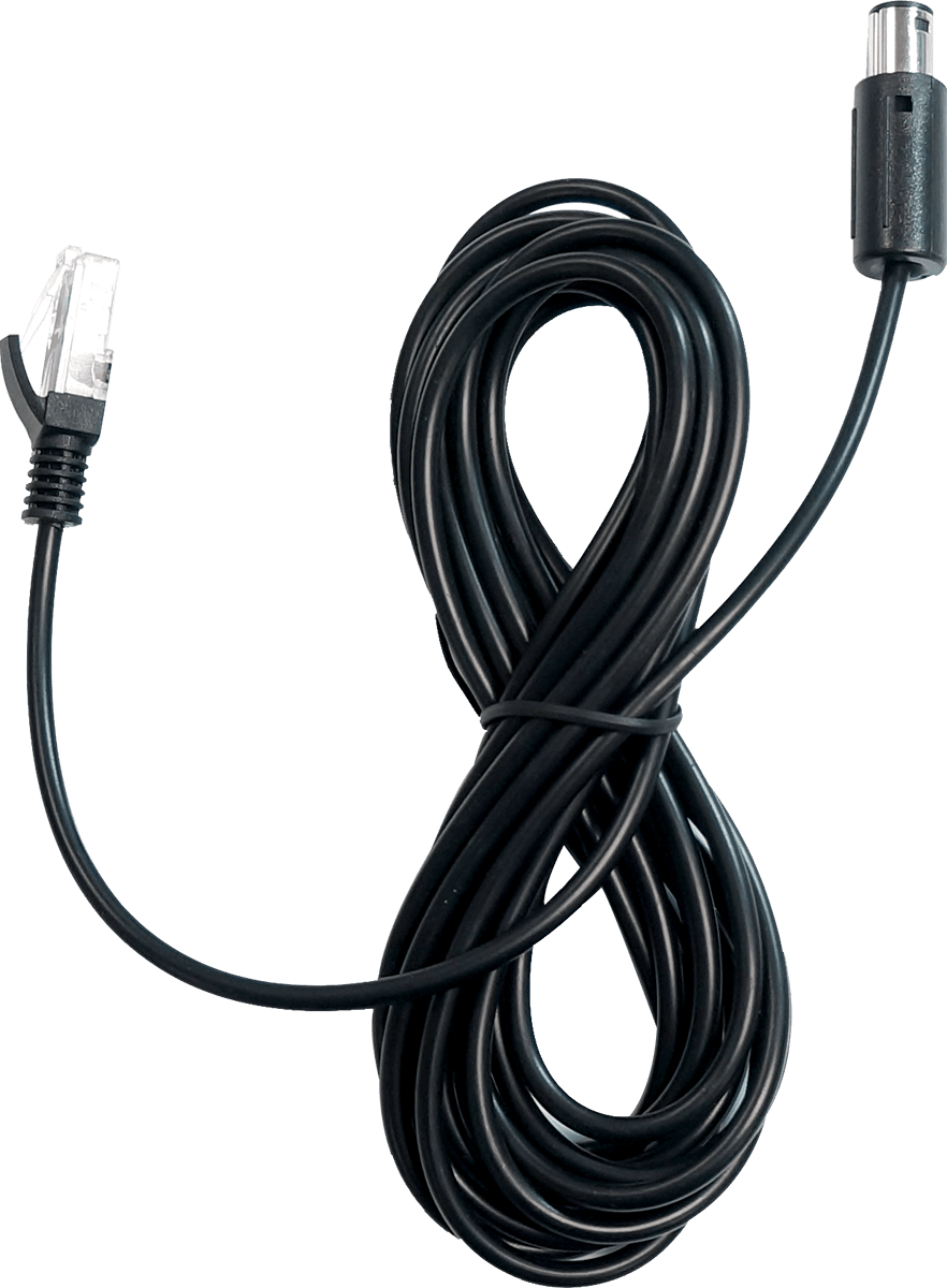 Jasen's Customs - RJ45 to Game Cube Cable
