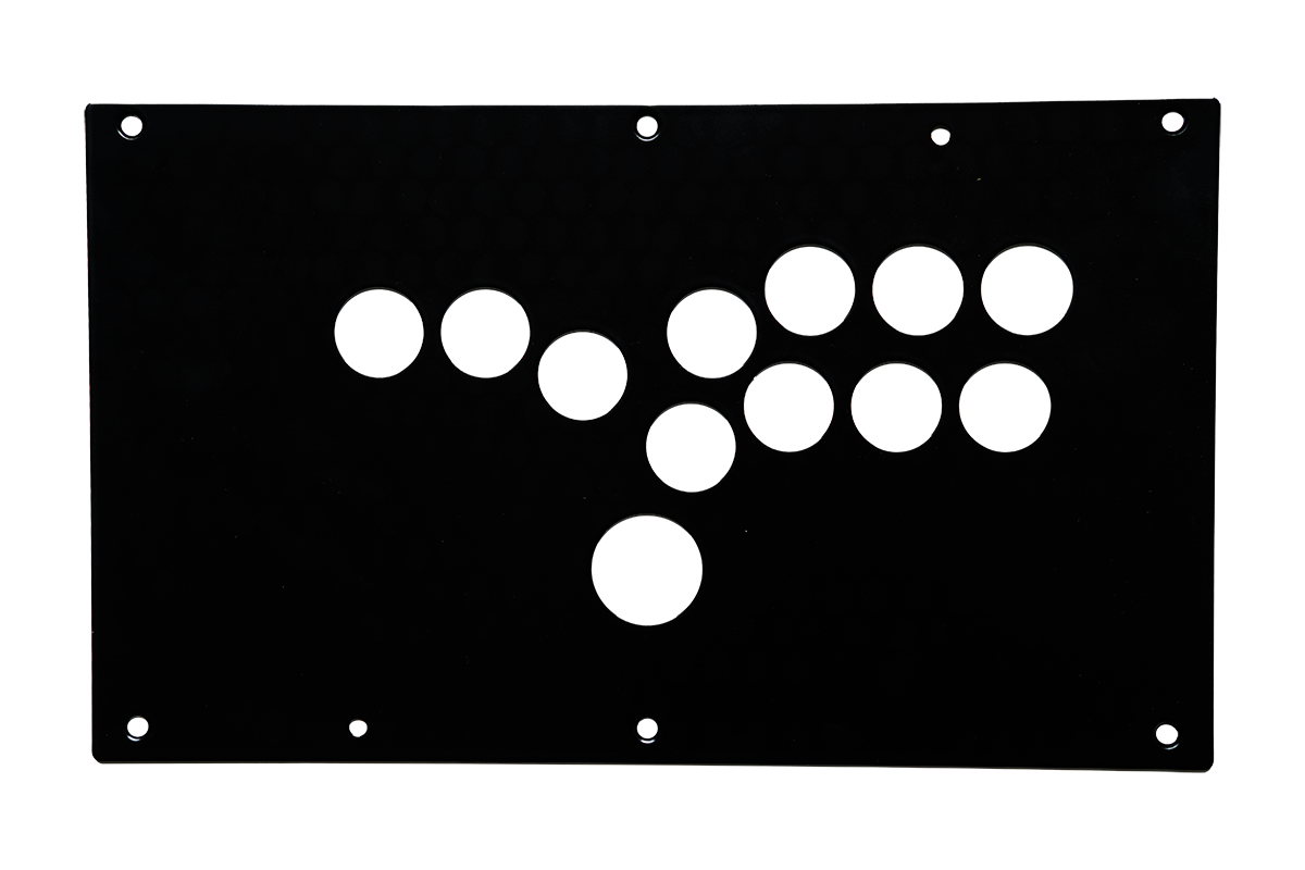 Madcatz TE2 Replacement Panel Kit - HitBox