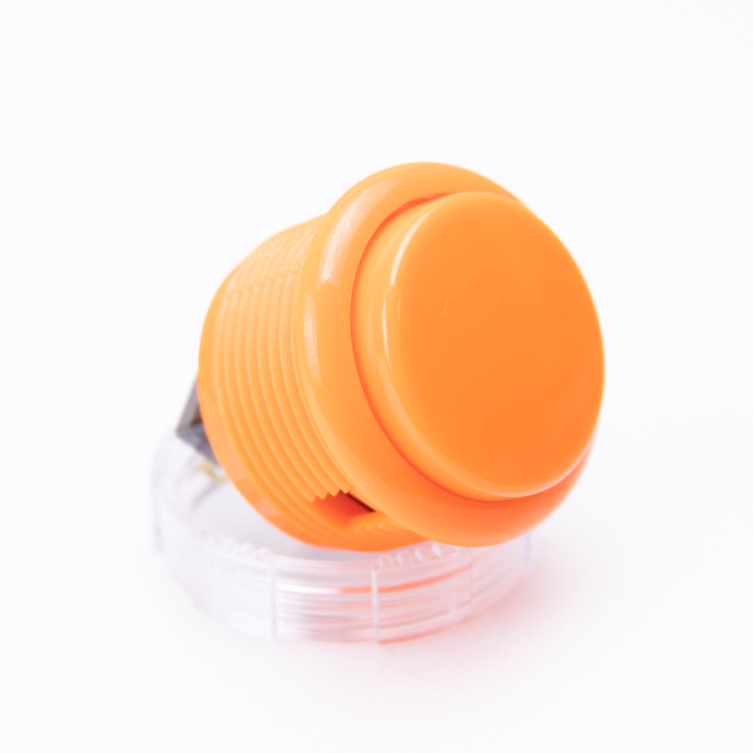 Samducksa 30mm Solid [Orange]