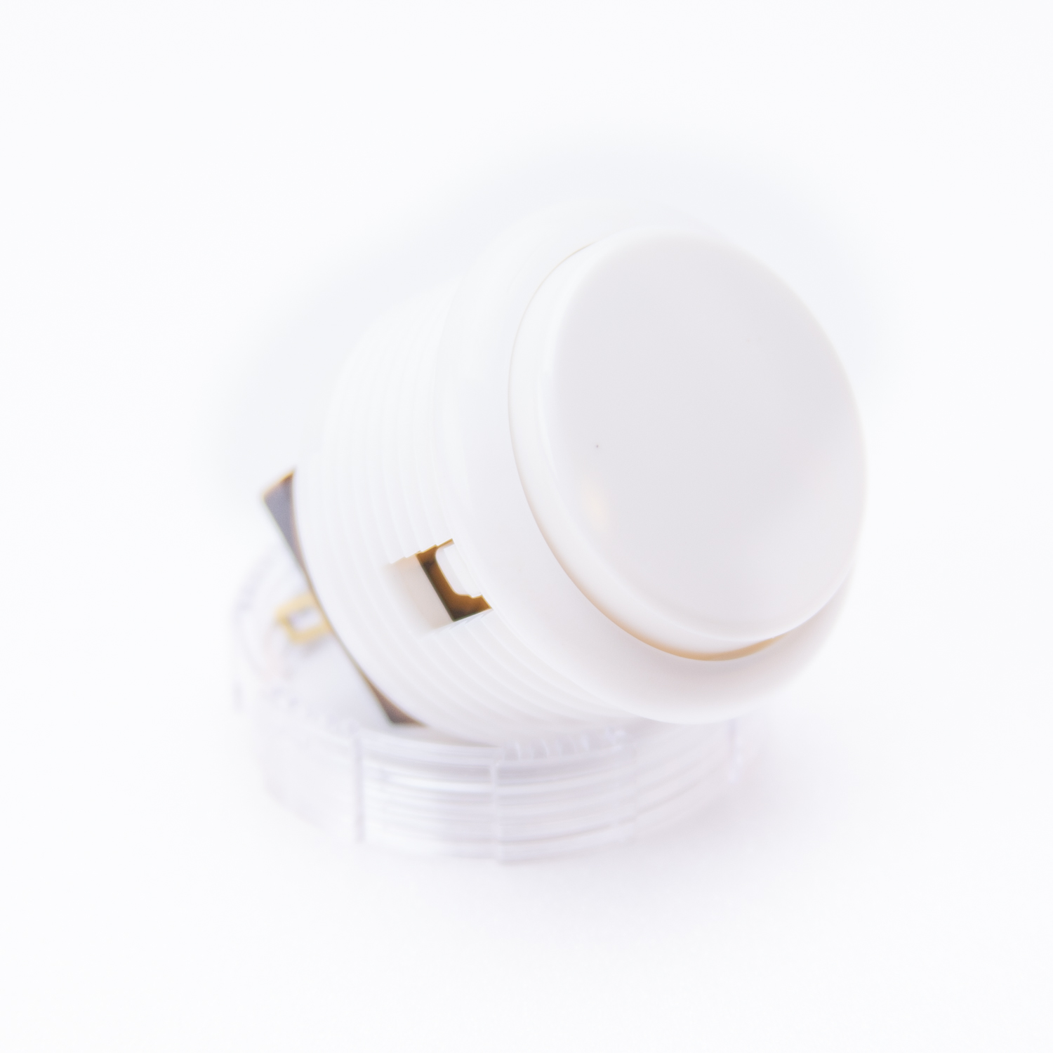 Samducksa 30mm Solid [White]