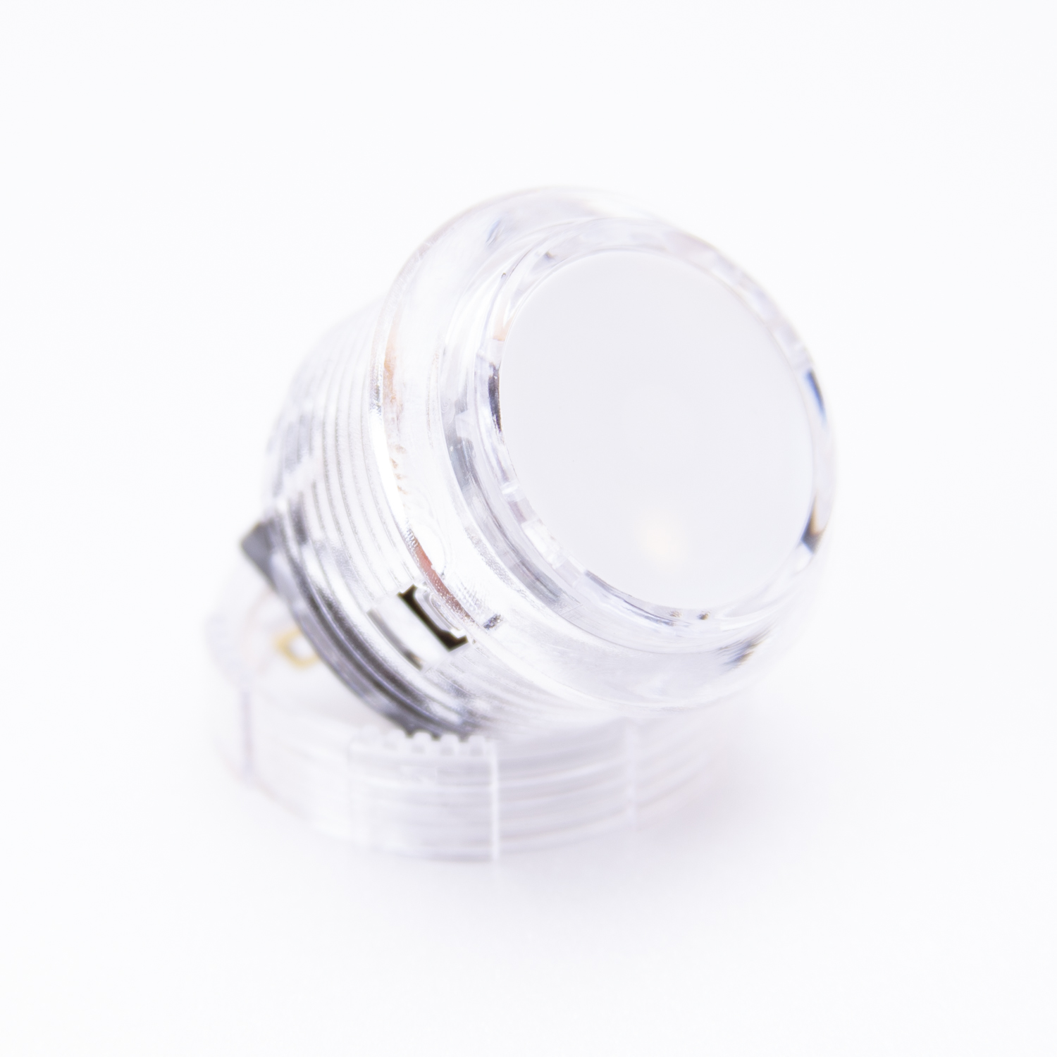 Samducksa 30mm Translucent [Crystal]