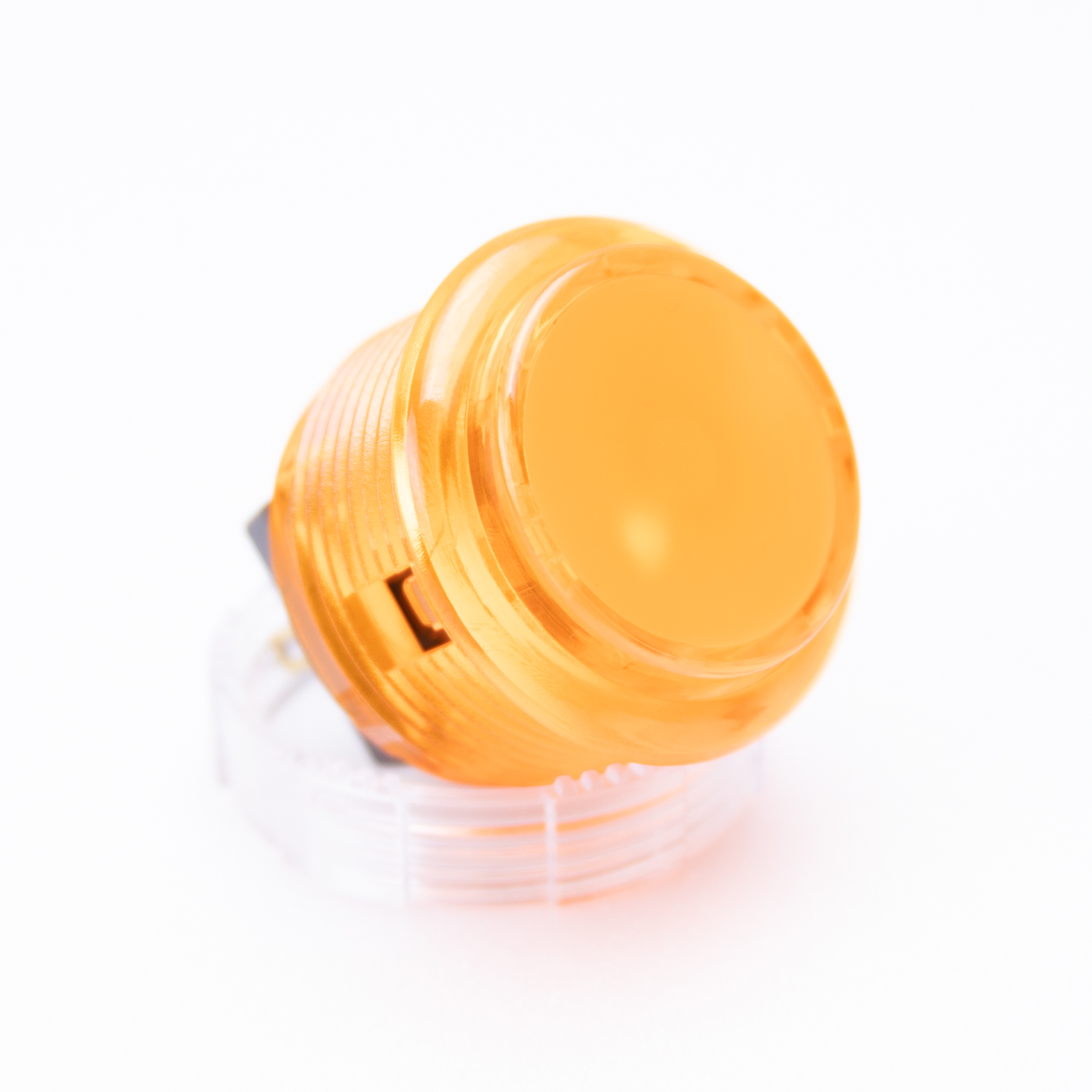 Samducksa 30mm Translucent [Orange]