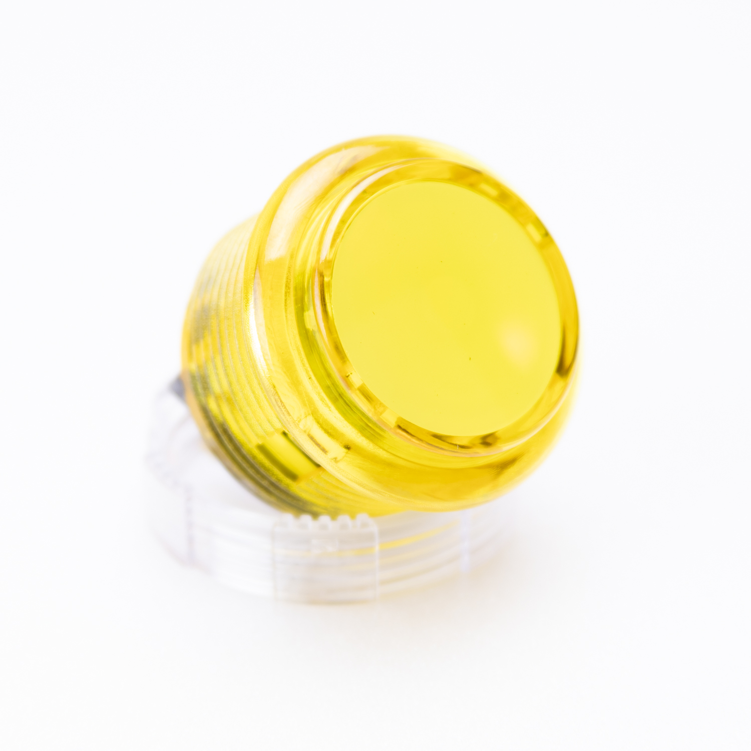 Samducksa 30mm Translucent [Yellow]